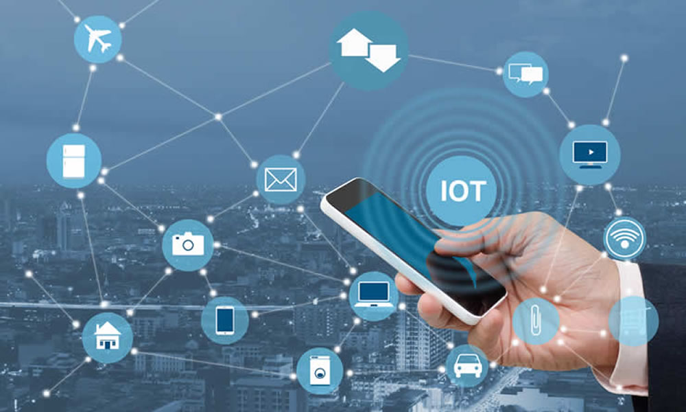 Think beyond the Enterprise IoT platform to focus on business opportunities