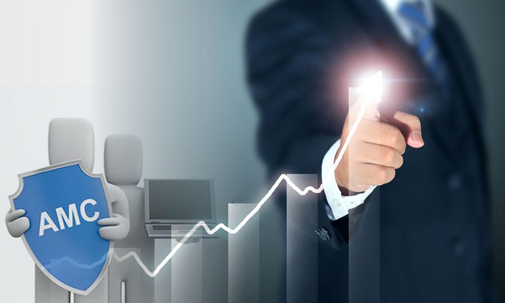 Increase your revenue through AMC sign-ups.