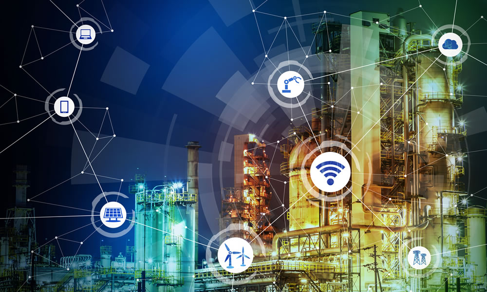 IoT Industrialization – True ROI is gained by connecting the data from devices