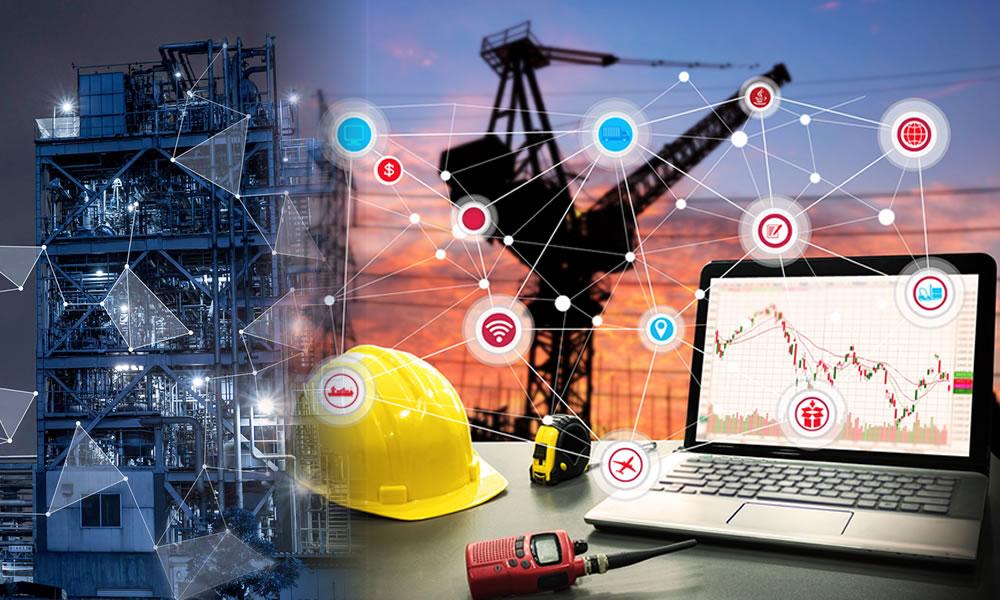 Smart asset monitoring & management system that delivers major savings