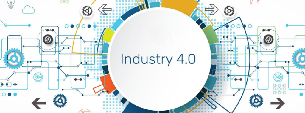 Industry 4.0 initiative for data driven customer service & product improvement