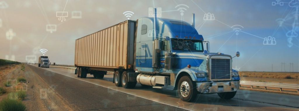 IoT Solution ensures product safety and reduces pilferage during container journey